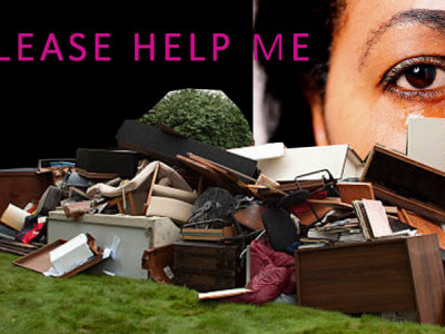 Save My Possessions Please