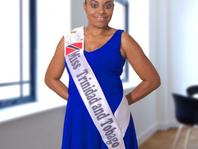 My Journey in copping the title of Miss Internatonal Elegance Mothers Pageant 2021